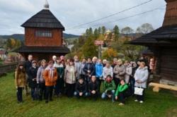 Фото из тура Радуга Карпат, 22 октября 2015 от туриста zarva_d
