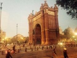 Фото из тура Барселона – южная королеваМонсеррат, Жирона, Ницца, Монако, Венеция, Верона, 28 ноября 2015 от туриста Karina2507