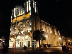 Фото из тура Барселона – Королева ЮгаПрага, Лион, Ницца, Монако, Венеция, 28 ноября 2015 от туриста Karina2507