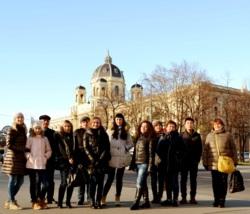 Фото из тура Барселона – южная королева, 28 ноября 2015 от туриста Natali