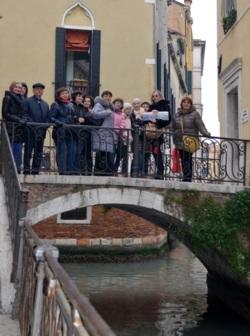 Фото из тура Барселона – Королева ЮгаПрага, Лион, Ницца, Монако, Венеция, 28 ноября 2015 от туриста Natali
