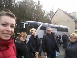Фото из тура Наш красивый уикенд!, 19 ноября 2015 от туриста Olya_F