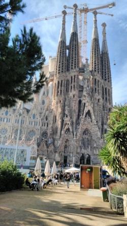 Фото из тура Барселона – южная королеваМонсеррат, Жирона, Ницца, Монако, Венеция, Верона, 28 ноября 2015 от туриста hardhearted