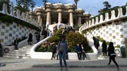 Фото из тура Барселона – южная королеваНицца, Монако, Венеция, Верона, 28 ноября 2015 от туриста hardhearted