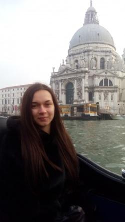 Фото из тура Пришел, увидел, убедил!Рим, Неаполь, Венеция!, 05 декабря 2015 от туриста Юлія