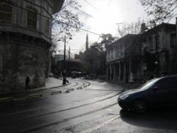 Фото из тура Восток, сладка любовь моя…Бухарест, Стамбул, София и Белград, 28 ноября 2015 от туриста Alex