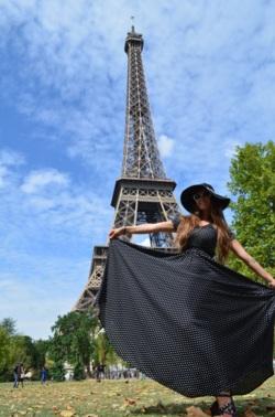 Фото из тура Два счастливых смайлика: Париж и Рим + Лазурный берег!, 07 августа 2015 от туриста KATERINA