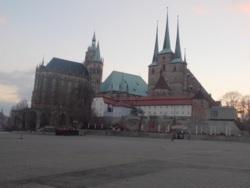 Фото из тура Волшебство Рейнских красок, 04 января 2015 от туриста Паша