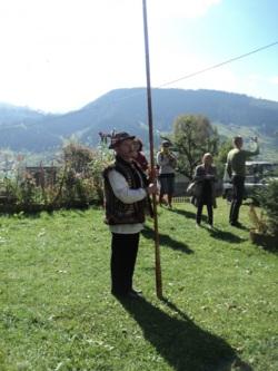 Фото из тура Радуга Карпат, 25 сентября 2014 от туриста Andrew