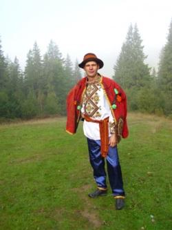 Фото из тура Радуга Карпат! Выезд из Киева, 25 сентября 2014 от туриста Andrew