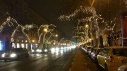 Фото из тура Романтическое свидание!Вена и Будапешт!, 30 декабря 2015 от туриста Золушка