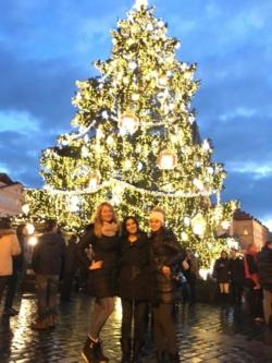 Фото из тура Наш красивый уикенд!, 17 декабря 2015 от туриста Alexis