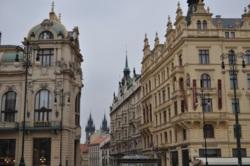 Фото из тура Богемное путешествие в Чехию, 03 января 2016 от туриста Анастасия