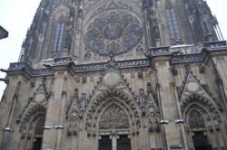 Фото из тура Богемное путешествиеКраков, Прага, Карловы Вары, Дрезден и Вена, 03 января 2016 от туриста Анастасия