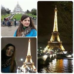 Фото из тура Париж, цветы... и Комплименты!Амстердам, Брюссель, Париж, Люксембург, Кельн, 29 декабря 2015 от туриста lenchik