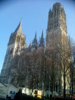 Фото из тура Бонжур Лямур или 3 дня в Париже!...Париж, Диснейленд и Люксембург..., 28 декабря 2015 от туриста Татьяна