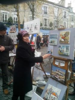 Фото из тура Бонжур Лямур: Париж, Диснейленд и Люксембург!, 28 декабря 2015 от туриста Татьяна