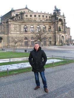 Фото из тура Лучшие подружки Чешского королевстваПрага, Дрезден, Карловы Вары + Краков, 24 ноября 2013 от туриста Кирилл