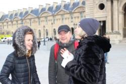 Фото из тура Свидание в Париже! + Мюнхен!, 04 января 2016 от туриста Odessa