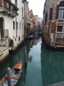 Фото из тура Рим! Все только начинается… Флоренция + Венеция, 21 декабря 2015 от туриста SVITLANA