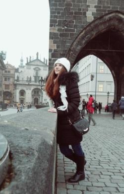 Фото из тура Лучшие подружки Чешского королевстваПрага, Дрезден, Карловы Вары + Краков, 06 декабря 2014 от туриста Марианна