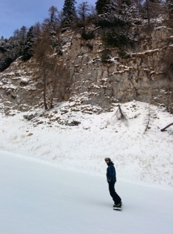 Фото из тура Мое зимнее приключение в Италии, 03 января 2016 от туриста shobot