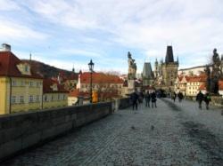 Фото из тура Пражское дежавюПрага + Вена, 11 января 2016 от туриста Natalie