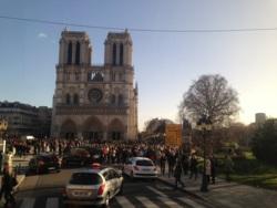 Фото из тура О чем думают в Париже…Прикосновение волшебства Франция и Швейцария, 27 декабря 2015 от туриста Stella