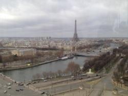 Фото из тура Прикосновение волшебства Франция и ШвейцарияО чем думают в Париже…, 27 декабря 2015 от туриста Stella
