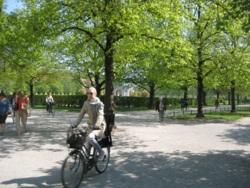 Фото из тура Европейская прогулка!Краков, Мюнхен, замок Нойшванштайн и Вена!, 17 апреля 2011 от туриста Nadin