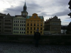 Фото из тура Пражское дежавюПрага + Вена, 11 января 2016 от туриста Сергей