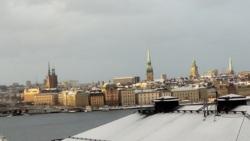 Фото из тура Балтийские берега Вильнюс, Рига, Таллин +Стокгольм!, 30 декабря 2015 от туриста si