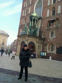 Фото из тура Уикенд в Краков!, 22 января 2016 от туриста Lora