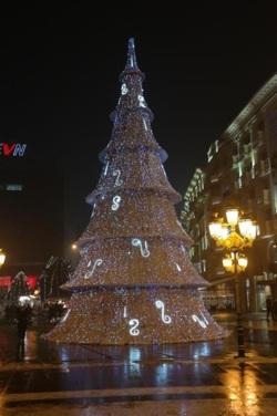 Фото из тура В объятиях Балкан!Белград, Скопье, София и Бухарест..., 03 января 2016 от туриста Тох