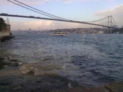 Фото из тура Тайное свидание…Несебр, Стамбул и Бухарест..., 23 января 2016 от туриста Olia_lia