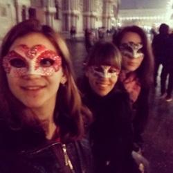Фото из тура Уикенд как в сказке!Будапешт, Любляна и Венеция!, 28 января 2016 от туриста Лизочка