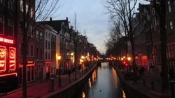 Фото из тура Жажда приключений Амстердам, Париж + Диснейленд, 23 января 2016 от туриста Александр