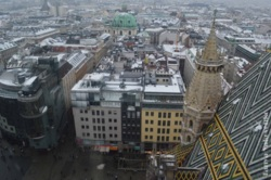 Фото из тура Европейские конфетки:Берлин, Мюнхен + Вена, Зальцбург + Будапешт!, 03 января 2016 от туриста Mirta
