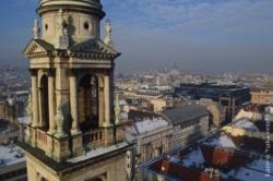 Фото из тура Европейские конфетки:Прага, Мюнхен, Вена, Зальцбург, Будапешт!, 03 января 2016 от туриста Mirta