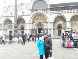 Фото из тура Рим! Все только начинается… Флоренция + Венеция, 29 ноября 2015 от туриста vip