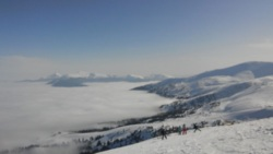 Фото из тура Неделька снежного драйва, 13 февраля 2016 от туриста Катруся