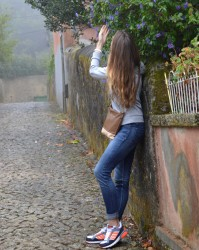 Фото из тура Клубника с Портвейном и ПортугалияПариж, Мадрид, Лиссабон, Барселона, Ницца и Венеция, 27 сентября 2015 от туриста Вероника