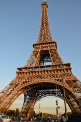 Фото из тура А я в Париже! + Диснейленд!, 01 октября 2015 от туриста happy girl