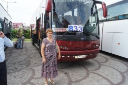 Фото из тура Клубника с Портвейном, 26 июля 2014 от туриста Alex81524