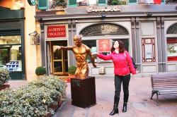 Фото из тура Скажем «чииииз» в Италии: Флоренция + Рим + Венеция, 13 февраля 2016 от туриста Мария