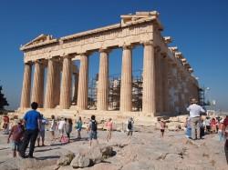 Фото из тура Под флагом Греции..., 08 июня 2014 от туриста nifigasebe