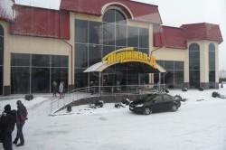 Фото из тура Неделька снежного драйва, 18 января 2015 от туриста Sofiya