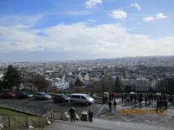 Фото из тура А я в Париже! + Диснейленд!, 28 февраля 2016 от туриста Mariya