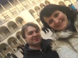 Фото из тура Три счастливых дняКраков, Прага + Дрезден, 27 февраля 2016 от туриста Іrena DjDj