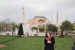 Фото из тура Загадочный Истанбул, 05 марта 2016 от туриста Berta